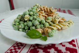Ina Garten Salad Recipes by Pesto Pea And Pasta Salad Desa U0027s Dishes