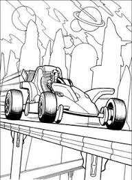 sport car wheels coloring pages kids u0027 party wheels