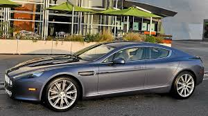 aston martin rapide aston martin rapide a gorgeous luxury four seater the globe and mail
