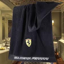 Ferrari Duvet Set Bed And Bath Bedding U0026 Bath Textile F1 Ferrari Official