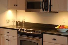 Led Lighting Over Kitchen Sink by Led Under Cabinet Lighting For Your Kitchen Solution Wearefound