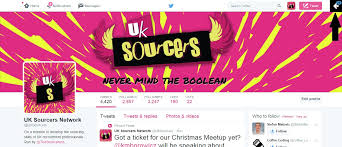 uk sourcers