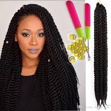 marley hair extensions havana mambo twist crochet braids hair extensions 12 18inch havana