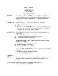Maintenance Skills For Resume Bookkeeper Cv Example For Accounting Finance Livecareer Bookkeeper