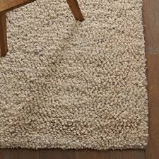 Caring For Wool Rugs Bello Shag Wool Rug West Elm