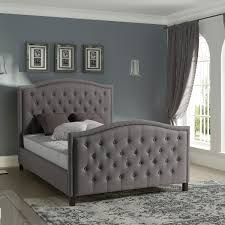 Studded Bed Frame Sareer Marcell Bed Frame Next Day Select Day Delivery