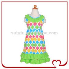 fashionable wholesale toddler maxi dress european children