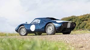 porsche 904 rear 1964 porsche 904 gts will be auctioned soon drivers magazine
