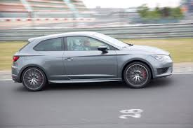 seat leon cupra sc 280 performance pack review pictures seat