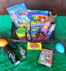 ideas for easter baskets for adults 100 easter basket stuffer ideas mommysavers