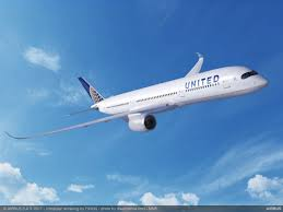 United Airlines Carry On New Agreement With United Airlines Increases A350 Xwb Order To 45
