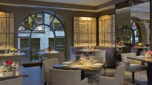 clement restaurant bar the peninsula new york