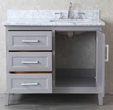 clearance bathroom vanities realie org