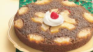pineapple upside down gingerbread recipe bettycrocker com