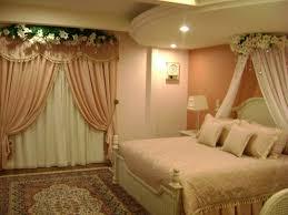 romantic wedding bedroom design bridal room decoration 720p