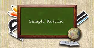 Resume For Icici Bank Po Sample Resume Format For Freshers