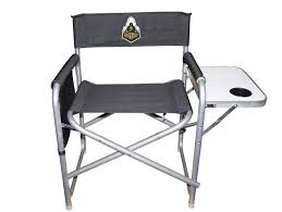 folding director chairs with side table militariart com