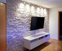 Mitkaufen Wunderbar Wohnzimmer Mit Steinwand Fabelhaft Immer Wanddeko