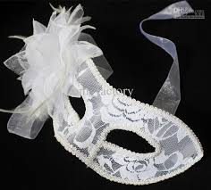 white masquerade masks for women wholesale women floral lace mask mardi gras masquerade mask