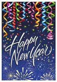 news years cards 13 best greetings images on happy new year greetings