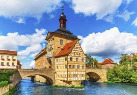 bamberg germany map hotels in bamberg germany fred holidays