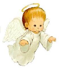 free precious moment clip art pictures images angels ruth