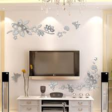 compare prices on floral wall stickers online shopping buy low