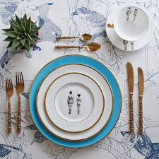 melody luxury bone china tableware