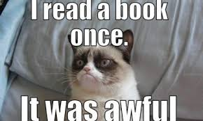 Reading Memes - 15 most accurate school librarian memes