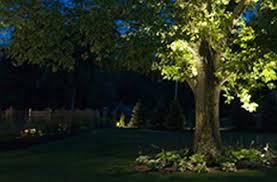 landscape lighting maple grove mn and edina mn