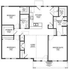 one bedroom apartment plan apartments house plan single floor plam sq ft simple small 1