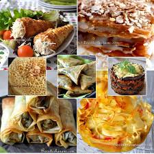 recette cuisine ramadan recettes ramadan 2014 recettes by hanane