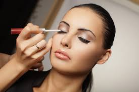 make up artist courses how to apply make up