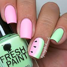 here u0027s how to get watermelon lips and nails women news asiaone