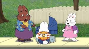 max ruby tv on play