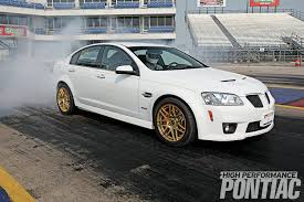 2009 pontiac g8 gxp rod network