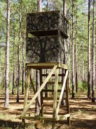 25 unique deer stand plans ideas on deer stand