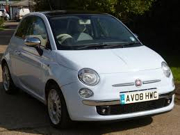 fiat cars used fiat cars for sale in hepworth diss norfolk norfolk