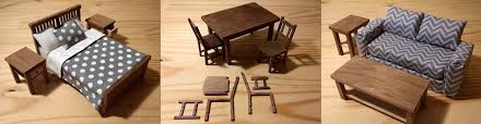 house models contemporary dollhouse furniture by smallhouse modelssmallhouse models