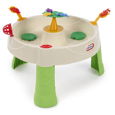 little tikes sand and water table little tikes frog pond outdoor sand and water table reviews