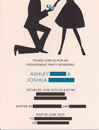 Betrothal Invitation Cards Remarkable With Cream Background And Engagement Party Announcement