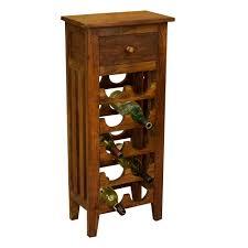 solid wood wine racks tree wine racks sheesham and mango wine