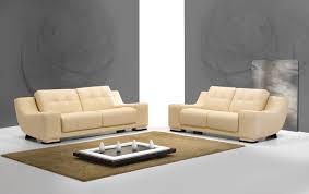 modeles de canapes salon canapé cuir de fabrication italienne modèle bari