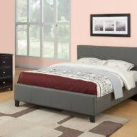 Grey White Pink Bedroom Bedroom Rectangle Brown Wooden Low Bed Frames Queen With Bedside