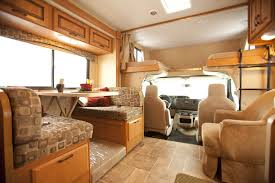 motor home interiors attractive design motor home interior interiors on ideas