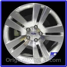 ford fusion hubcap 2010 2009 ford fusion rims 2009 ford fusion wheels at originalwheels com