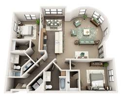 Bedroom Apartment Ideas Best 25 Bedroom Apartment Ideas On Pinterest 3 Bedroom