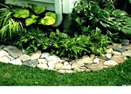 small garden border ideas flower bed border plants for small Small Garden Border Ideas