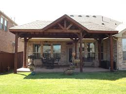 Simple Patio Cover Designs Building A Covered Patio Design Roof Covered Patio Designs In