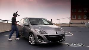 mazda 3 2010 mazda 3 test drive u0026 review youtube